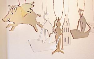 Holz & Acrylglas